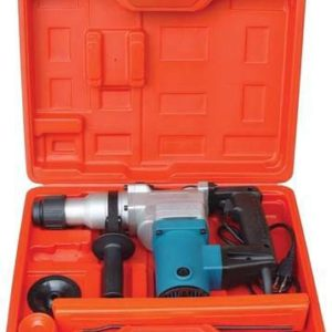 "ELECTRIC HAMMER DRILL 1"" KIT"