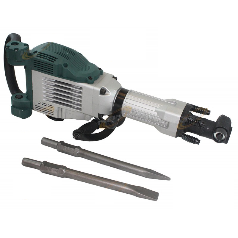 DEMOLITION JACK HAMMER 1800 WATTS